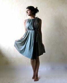 Tunic dress  by LoreTree on Etsy
