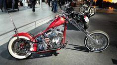 Komia piikkiperä.   #mpmessut #mpmessut2016 #moottoripyörä #mprenkaat #mprenkaat-store  Moottoripyörän renkaat myy http://mprenkaat-store.com