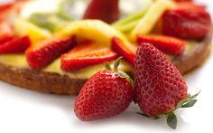 strawberry pic free hd widescreen by Zayden Blare (2017-03-09)