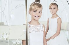MONNALISA CHIC Spring Summer 2017 #Monnalisa #fashion #kids #childrenswear #newcollection #girl #style #summer #hairband #bag #ceremony #Cinderella