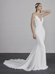 e82d83e3637 39 Best Pronovias images in 2019