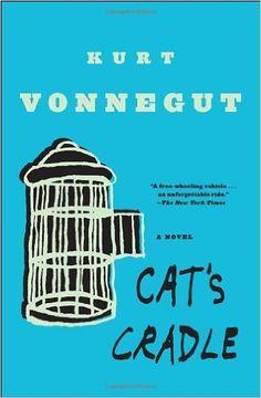 Cat's Cradle: A Novel: Kurt Vonnegut