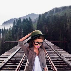 A Year in Instagram: Hipster Barbies and Adventure Cats