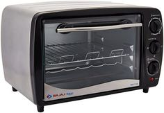 Bajaj Majesty 1603 TSS Oven Toaster Grill At Rs.3257 From Amazon