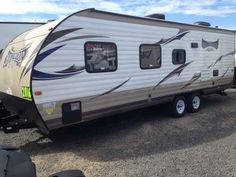 2016 New Forest River Wildwood X-lite 261BHXL Travel Trailer in Oregon OR.Recreational Vehicle, rv, Forest River Wildwood X-lite 261BHXL,