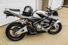 Honda Sport Bikes, Sportbikes, Cbr, Motorbikes, Badass, Motorcycles, Racing, Facebook, Hs Sports