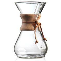 Chemex Classic Coffeemaker 8 Chemex