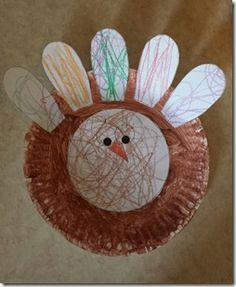 Fall Activities for Toddlers: Part 2 – Turkey 3 Ways - Mom Inspired Life
