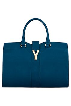 0a53f5b3e7bd Yves Saint Laurent - Women s Bags - 2012 Spring-Summer Ysl Purse