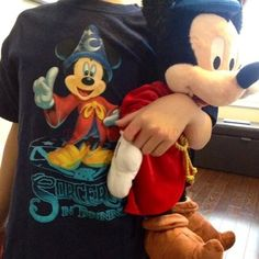 Someone Woke Up This AM Ready To Play SOTMK Disney MagicKingdom Mickey