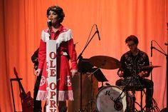 Always…Patsy Cline QUT Gardens Theatre