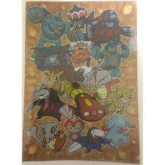 Stunfisk Evolution Card 137 Best Pokemon image...