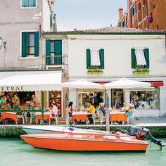 Explore Murano, Italy's Island of Glass - Coastal Living Mobile