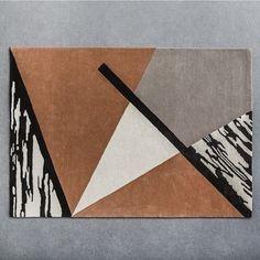 Delphine Miquel for Petite Friture | France | Textile Design