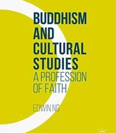 Buddhism And Cultural Studies PDF