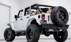 2015 Jeep Wrangler Unlimited Hardtop