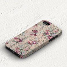coque iPhone 5 shabby