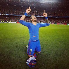 Neymar's greatest game?