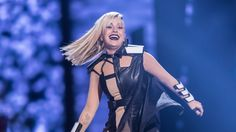 eurovision 2016 semi final