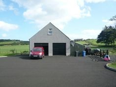 Could this garage work