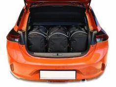 Autotasky.cz   Cestovní tašky do auta Corse, Opel Corsa, Motor Car