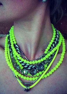 Kensington Necklace