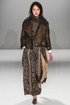 Temperley London L W15-16