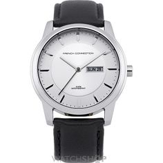 Mens French Connection Watch FC1158S