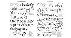 claude mediavilla calligraphie-ecriture humanistique la chancellerie