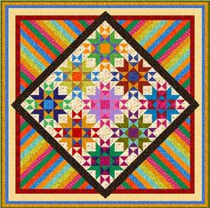 Chinese checkers quilt pattern quilts patterns for Chinese checkers board template
