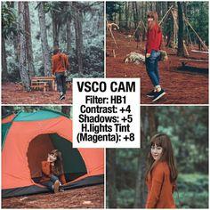 App: VSCO Filter: #HB1 #Contract+4, #Shadows+5, #H.lights #Tint (Magenta)+8
