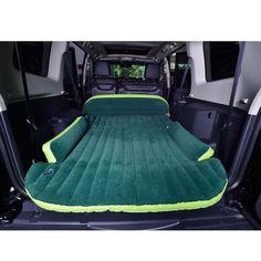 Wolfwill SUV Dedicated Mobile Cushion Extended Travel Mattress Air Bed Inflatable Thicker Back Seat (Green). Wolfwill 2015 design, 95% of the SUV compatible, such as Audi Q5/Q7, Opel Antara, BMW X5, Benz GX, Cadillac SRX, Cayenne, Outback, Forester, Subaru XV Santa Fe, Enclave, Encore, GL8, Explorer, Escape, Toyota RAV4/5, Prado, Land Cruiser, Highlander, Honda CRV, Odyssey, Compass, Patriot, Grand Cherokee, Touareg, Tiguan, Amarok , Touran, Captiva, Koleos, Korando, LEXUS GX/IX/LX, Volvo...