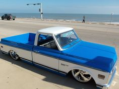 Pics of your 67-72 Chevy truck - Page 10 - C10 Forum