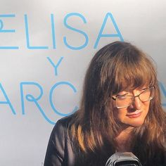 Isabel Cuixet en el pre estreno de Elisa y Marcelo de @netflixes Movie Posters, Movies, Instagram, Art, Trapillo, Art Background, Films, Film Poster, Kunst