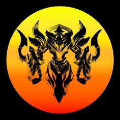 Alucard Mobile Legends, Ferrari Logo, Bang Bang, True Colors, Gaming, Batman, Hero, Logos, Videogames