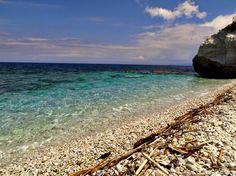 Furighedda gardening: Isola d'Elba: la spiaggia degli Argonauti–by Josie...