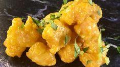 Rock Shrimp Tempura with Soy Lime Aioli Recipe | The Chew - ABC.com