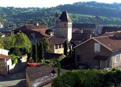 Figeac, Midi-Pyrénées