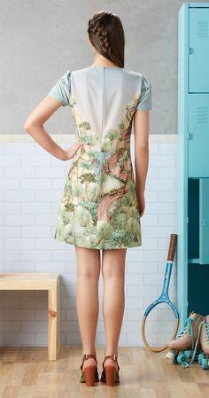Só na Antix Store você encontra Vestido Corrida com exclusividade na internet