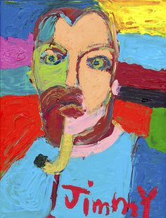 The Good Purpose Gallery is excited to exhibit the bright and colorful works of artist Jimmy Reagan. The exhibit will open on Friday, November 21 and will run through January 5, 2015. The opening r...