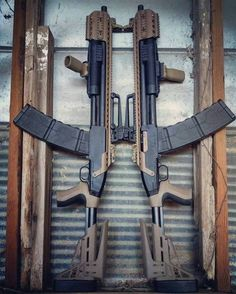 Talk about the latest airsoft guns, tactical gear or simply share with others on this network Tactical Shotgun, Tactical Gear, Tactical Survival, Weapons Guns, Guns And Ammo, Rifles, Combat Shotgun, Shooting Guns, Fire Powers