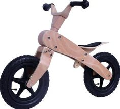 Wooden Bike/Mini Bicycle/Balance Bike/Toy Rider/Balance Scooter