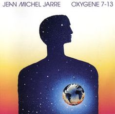Jean Michel Jarre* - Oxygene 7-13 (CD, Album) at Discogs