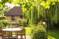 O nás Villa Rosa, Outdoor Furniture Sets, Outdoor Decor, Patio, Garden, Home Decor, Rosario, Yard, Garten