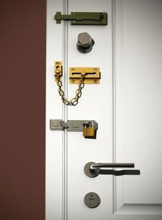40 Life-Saving Home Security Hacks