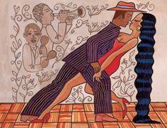beso y baila