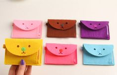 Q-Teen: Cheese Smiling Cute Face Colorful Felt Card Holder Coin Bag Case Gift sold by Q-Teen Store. Shop more products from Q-Teen Store on Storenvy, the home of independent small businesses all over the world. Teen Stores, Ted Baker Accessories, Bookmarks Kids, Note Holders, Operation Christmas Child, Coin Bag, Pocket Cards, Welcome Gifts, Clutch Wallet