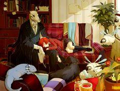 Mahou Tsukai no Yome (The Ancient Magus' Bride) Image - Zerochan Anime Image Board Anime Love, Anime Manga, Manga Art, Elias Ainsworth, Chise Hatori, The Ancient Magus Bride, Character Wallpaper, Best Waifu, Shugo Chara