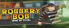 Legendary Robbery Bob Hack - APK Tool Download features: Unlimited Free Coins Hack & other Robbery Bob Cheats, Robbery Bob 2: Double Trouble Supported!