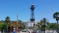 Von einer Stadtrundfahrt durch BARCELONA im Relaxmodus berichten wir auf www.petras-reise-blog.de